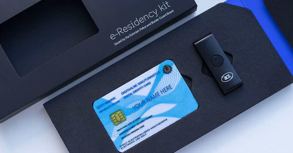 What Is Estonian Eresidency And How To Take Advantage Of It  Leapin What Is Estonian Eresidency And How To Take Advantage Of It