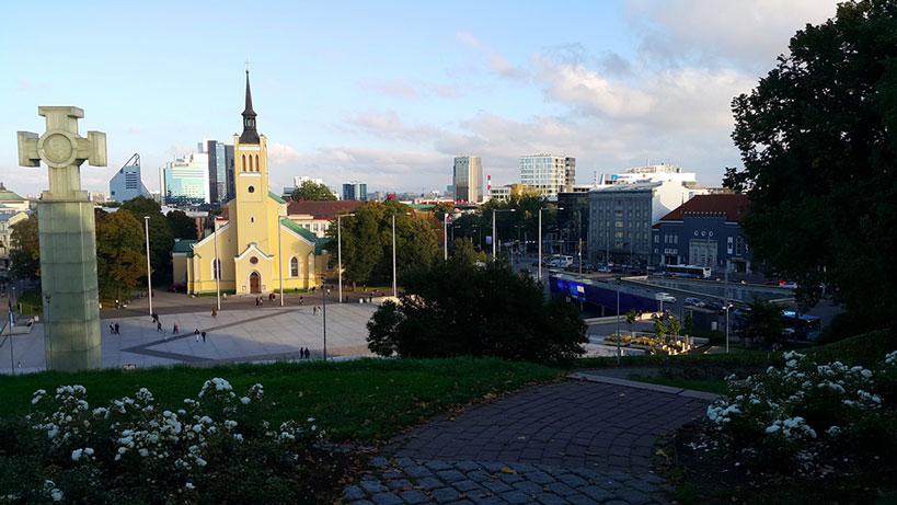 Harzem's picture of Tallinn