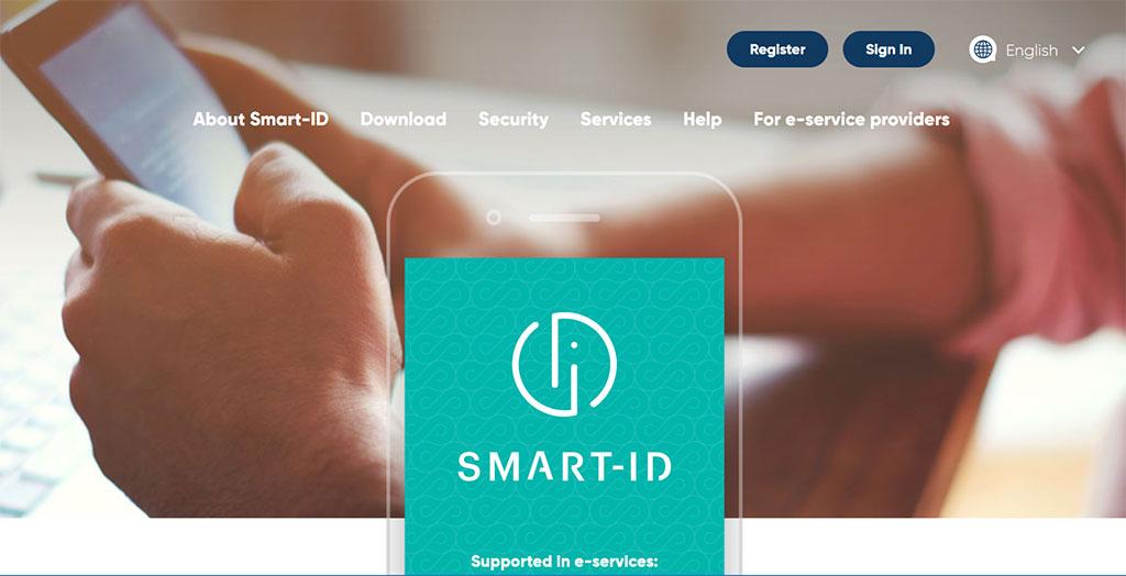 Download SmartID