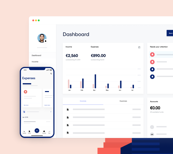 XOLO – The home of the modern freelancers